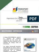presentación INCONTERMS (1)