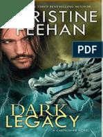 Christine Feehan - Serie Oscura 31 - Legado Oscuro.pdf