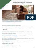 A cura do leproso _ Jesus cura um leproso purificado _ Estudo Bíblico.pdf
