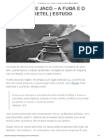 A Escada de Jacó - A Fuga e o Sonho em Betel _ Estudo Bíblico.pdf