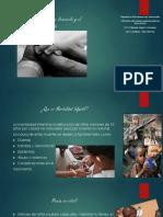 Mortalidad Infantil en Venezuela y El Mundo