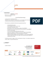 Carta IHGRCSpire Español 1