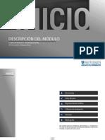 Descripción modulo 1 comportamiento organizacional