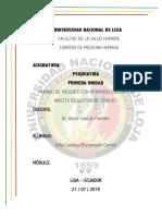Manejo de paciente con intención suicida por ingesta de sustancias tóxicas .pdf