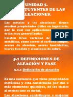Lue Clase 5.1