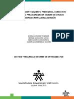 AA10-Ev3-Manejo de Transacciones, Bloqueos y Control de Concurrencia en Un Motor de Base de Datos Específico.