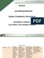 Actividad 2-Unidad 1 Roma