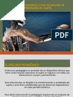 1° TECNOLOGÍAS y ENCAUZAMIENTO.ppt