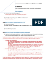 Taxonomy  and Kingdoms Webquest 2019.docx