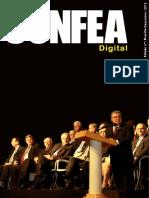 Revista Confea Digital Edição 1 2012