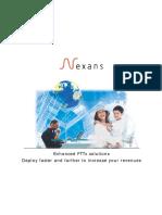 FTTx Brochure 1