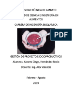 Jose Alvares Proyecto Final
