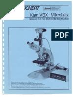 Kam VBX Mikroblitz