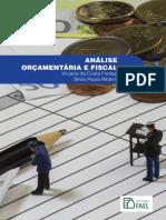 Livro - Analise Orcamentaria e Fiscal