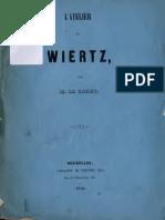 L'Atelier de Wiertz