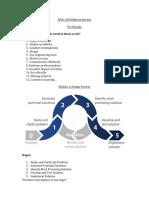 APSC 100 Study Guide (Midterm)