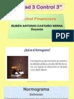 Unidad 3-Control Financiero