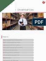 Gestion de inventarios UPC