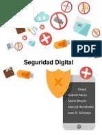 Seguridad Digital Sección A