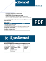 API 1 Etica y Deontologia