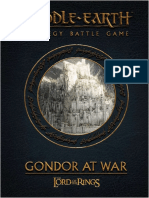 Middle-Earth - Gondor at War Eng - 2019