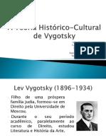 A Escola de Vygotsky