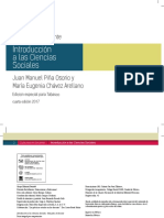 Guía para el Docente - Introducción a las Ciencias Sociales [Piña]