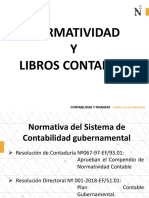 1 Normatividad y Libros Contables