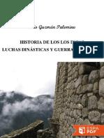 Historia de los Incas_ Luchas D - Luis Guzman Palomino.pdf