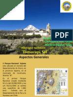 Informe Parque Nacional