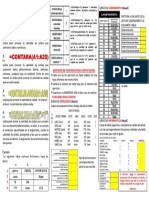 Funciones Para Contar Datos Excel