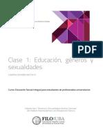 Clase 1_Educación, géneros y sexualidades_Gonzalez del Cerro