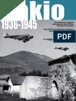 Bakio 1936-1945