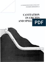 EM42_Cavitation in Chutes and Spillways_1990