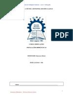 Apostila Instalações Hidráulicas III e IV Mód. Edfificações