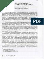Representações Sociais-Teoria e Pesquisa do Núcleo Central.pdf
