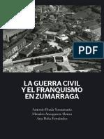 La Guerra Civil en Plentzia y su entorno