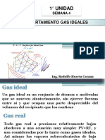 TERMODINAMICA SEMANA 4 COMPORTAMIENTO DE GAS IDEAL.pptx