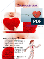 Cuidado de Enfermería Al Niño Con Alteraciones Cardíacas