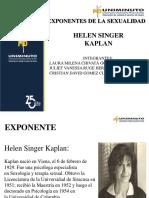 Si Helen Singer Kaplan