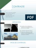 CONTRASTE - remates visuales.pptx