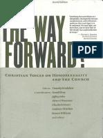 The Way Forward Christian