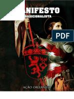 Manifesto Ação Orleanista-editado