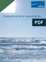 Linde Catalogo General 2010