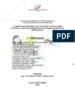 Nombre Edaetp Rs IV Proyecto de Intervención Social