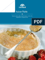 06 Azucar Rubia