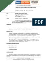 Informe Tecnico Agrario
