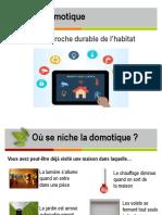 Domotique delta21