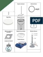 Instrumentos de Laboratorio MSM