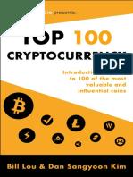 Top 100 Cryptocurrencies